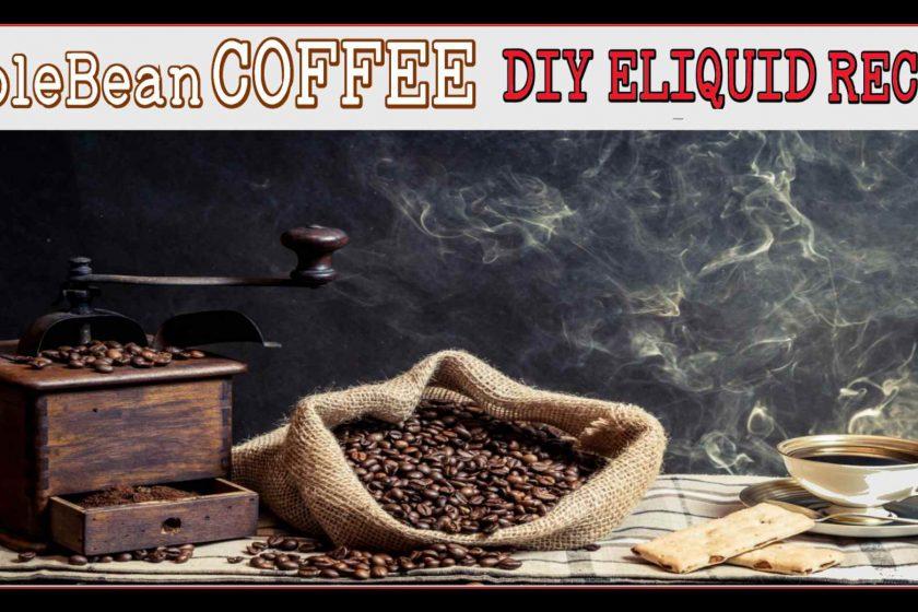 coffee vape juice – DIY Eliquid Recipes